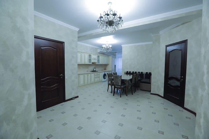 Квартира в Дербенте на берегу Каспия 89285333410