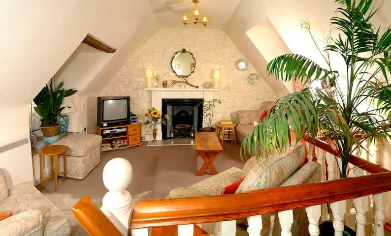 Benavon Cottage Tomintoul - Tomintoul - Jiné