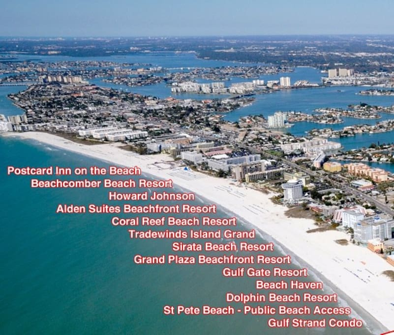 The Diamond Of St Pete Beach Iniums For In Saint Florida United States