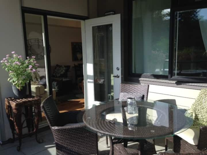 One Bedroom Condo 1-3 Month Rental