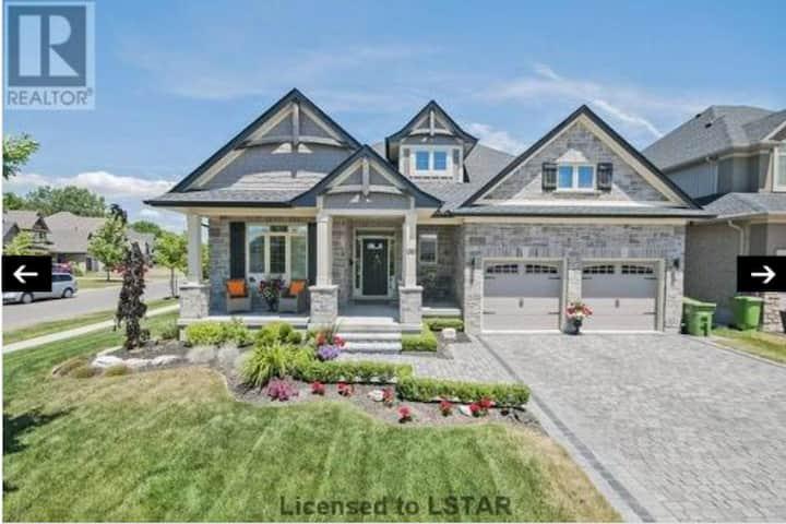 The Lake House 1