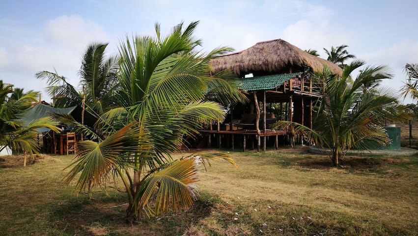 Puttalam Farm Eco Holidays
