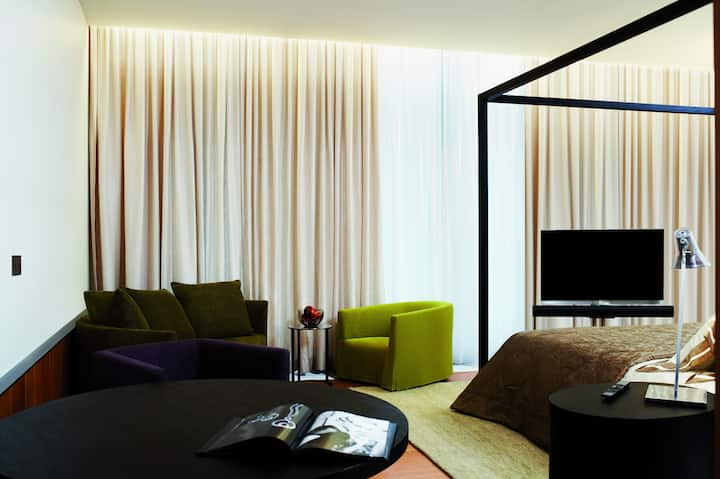 Barvikha Hotel&SPA luxury rooms