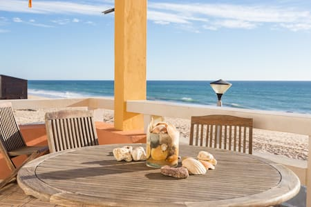 Apt Vistaya!Best Seaview Faro Beach - Faro