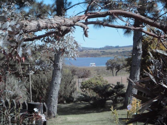 Chalet a la Laguna del Sause