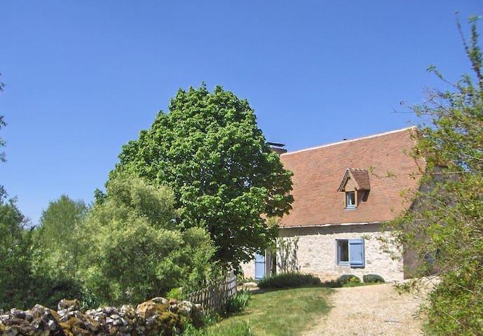 Lac de Blars - Charming cottage 3* - Sénaillac-Lauzès - Rumah