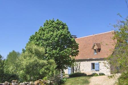 Lac de Blars - Charming cottage 3* - Sénaillac-Lauzès