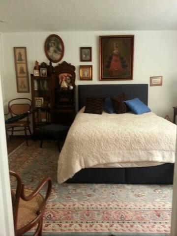 Magnificent room in Polanco - Città del Messico - Bed & Breakfast