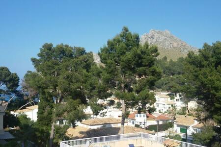 """Aparatment """"Joanna"""" near the Sea - Cala Sant Vicenç - 公寓"""