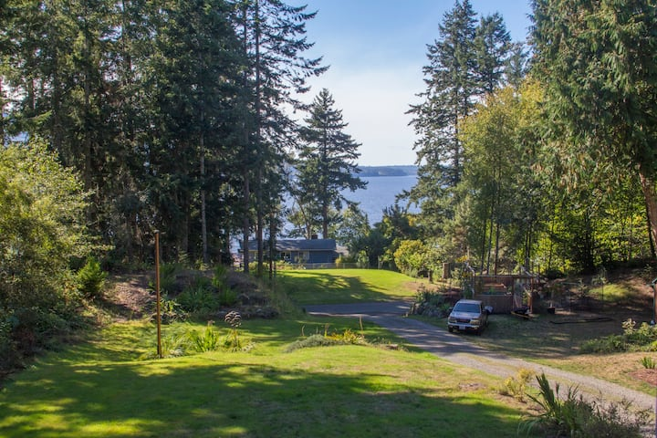 Port Townsend Nest by the Bay