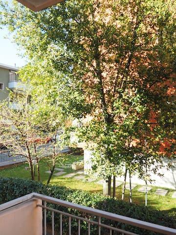 Equilibrio tra Cultura e Discipline Bio Naturali - Padova - Appartement