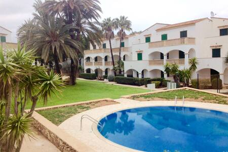 beautiful house 50 meters from the sea - Cala Santanyí - Apartemen