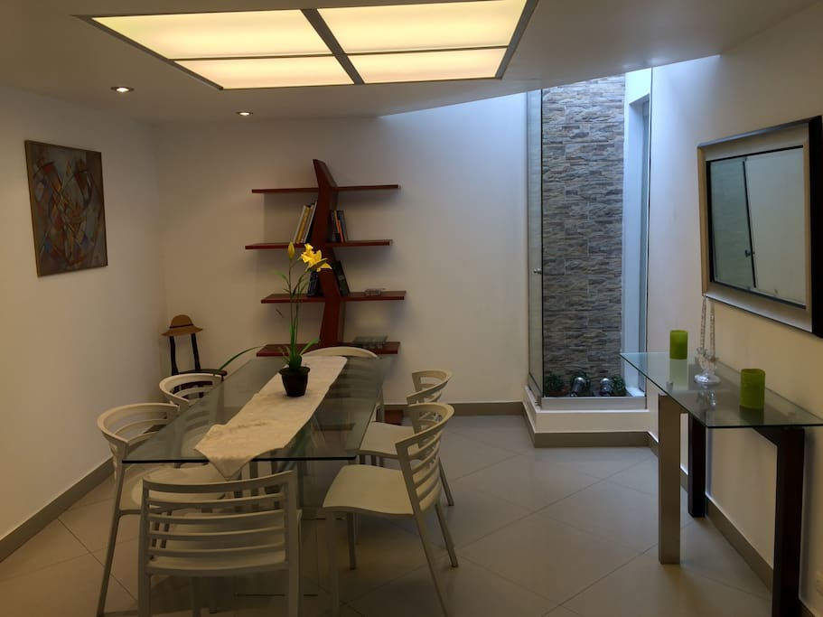 Comfortable flat in miraflores appartamenti in affitto a for Aki espejos pared