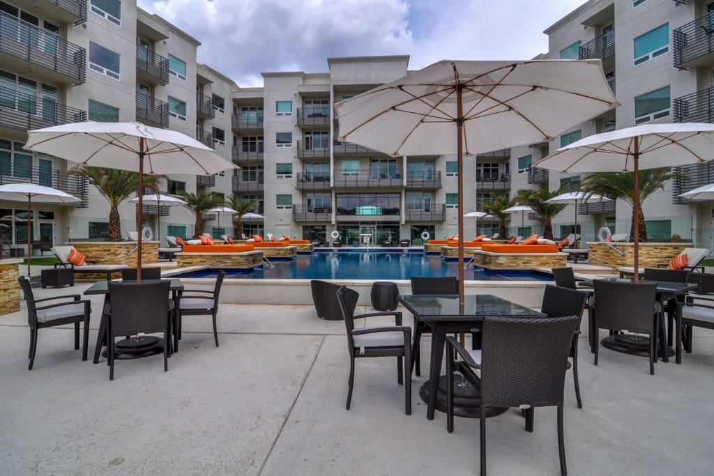 Condominium At La Cantera 503 Apartments For Rent In