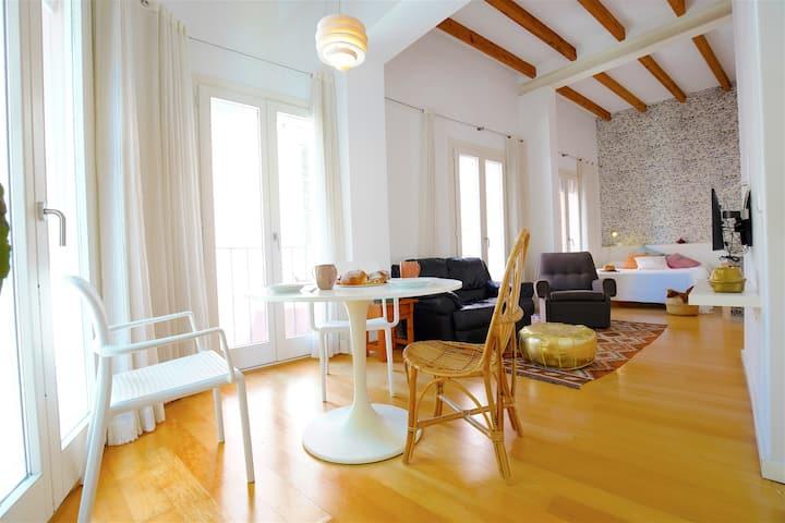 Montmari TI - studio