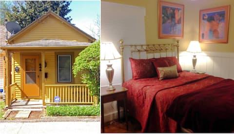 Little House Dwntwn - Close to Rupp & Restaurants