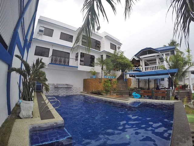 Cebu Exclusive Beach House