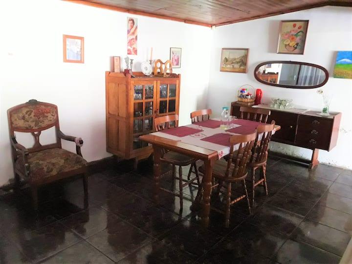 Gran casa en Molina