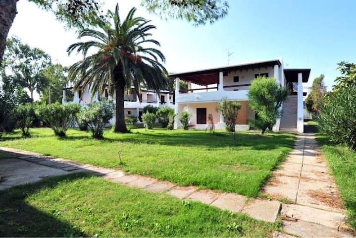 Monolocale in verde residence - Vulcano Piano - Dom