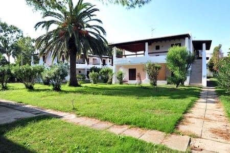 Monolocale in verde residence - Vulcano Piano - บ้าน