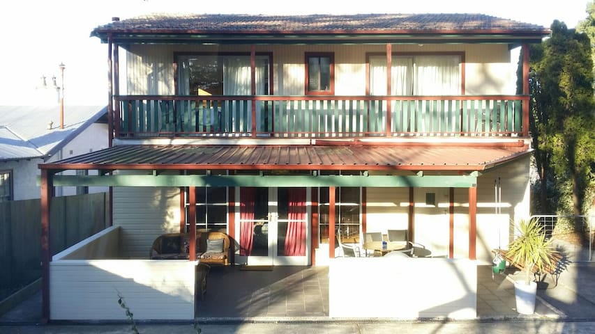 Large 2 Storey Echo Point - Katoomba - Appartement