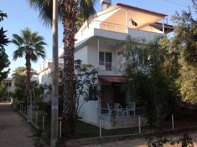 Cozy Villa near Mediterranean - Boğazkent - Villa
