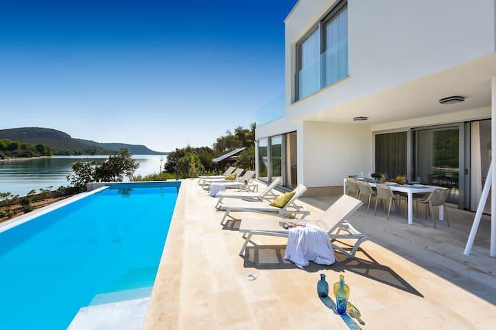 Villa InBlue - Croatia Luxury Rent