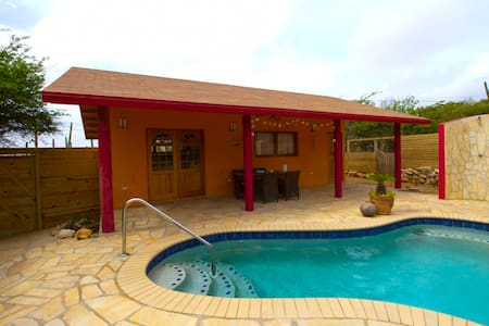 Island Apartment with Pool - Your perfect Getaway - Paradera