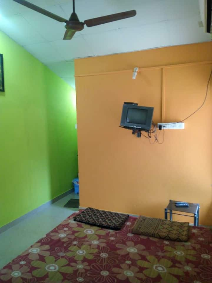 Namrata homestay leave in a peaceful place