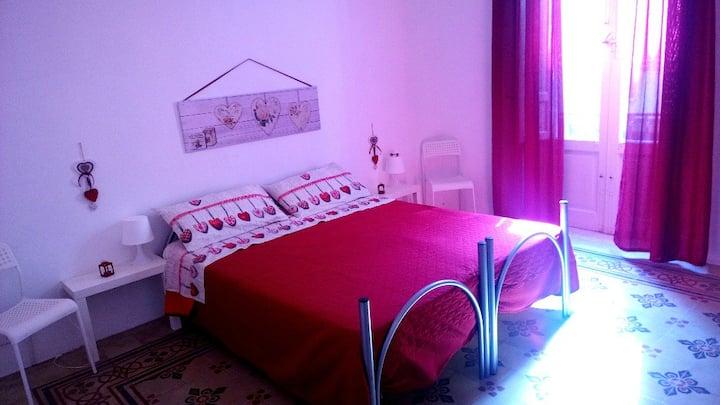 Patrizia house