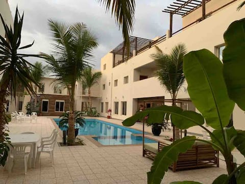 Jood Jeddah Residence (A2). Swimming pool & gym!