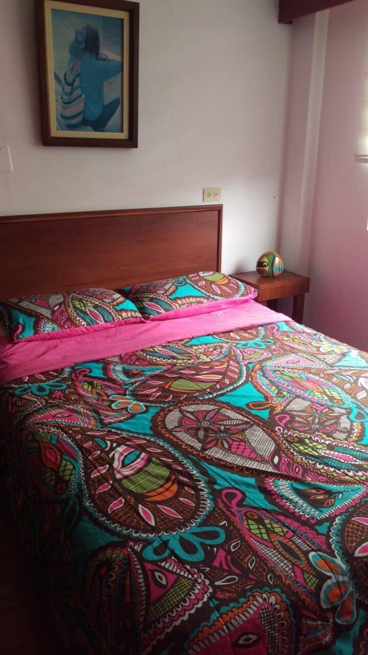 Mini - Seguro Confortable Apartamento