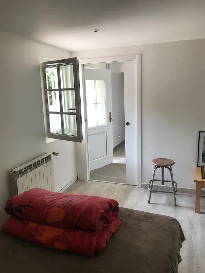 Appartement 2 Pièces , Spacieux et Agréable