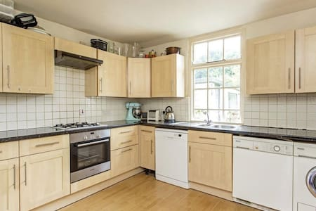 Studio flat in Chesham - Apartamento