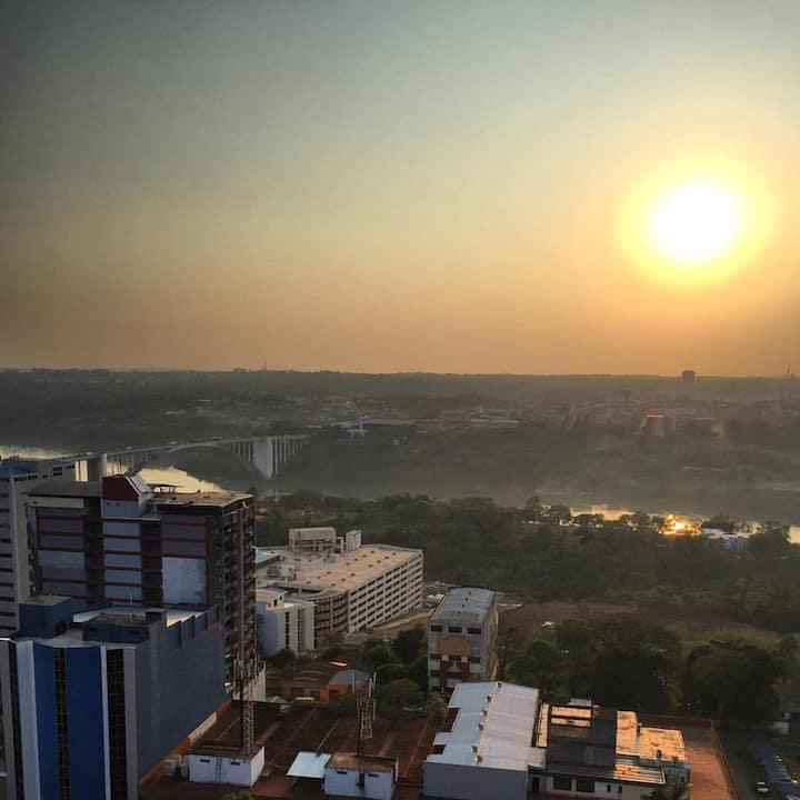 Repouso do Guerreiro - Ciudad del Este , PARAGUAY
