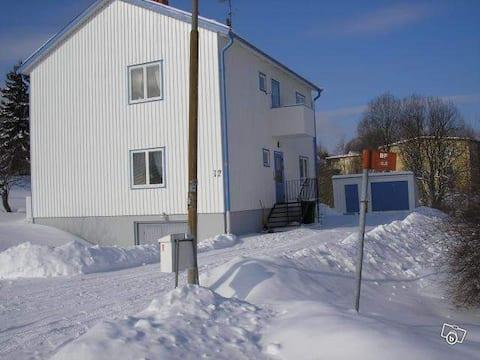 Centralt boende i Sollefteå