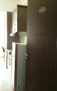 Apartment Studio 1st Floor - Bandung - Apartamento