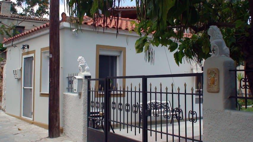 Thomas Family Cottage - Portianou