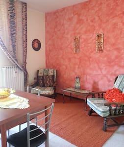 Appartamento indipendente nel centro storico - Sulmona