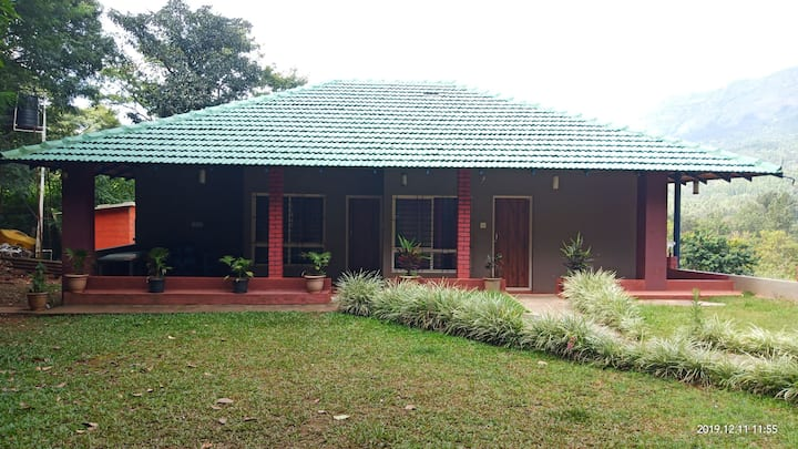 Homestay opposite to hill station (Dormitory)