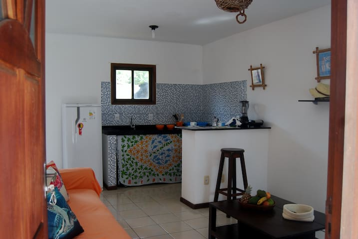 PIPA REEF APARTMENTS -  Flat  2 person/2 pessoas