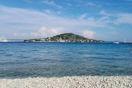 Antonio`s Island Getaway - Preko - Byt