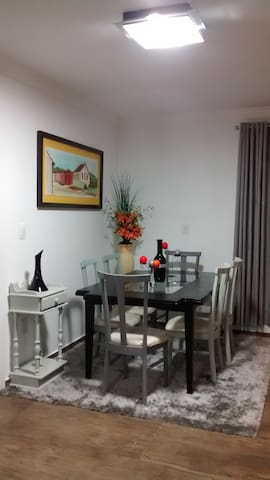 Rebello's Guest House - Itajaí - House