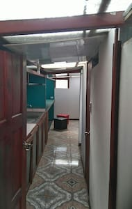 Apartamentos en condominio - Granadilla - Дом