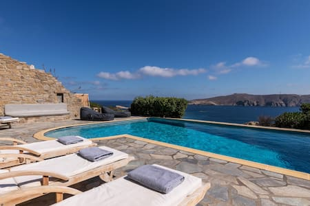 SUMMER MOOD VILLAS - 6 Bedrooms Villa(12+2 guests)