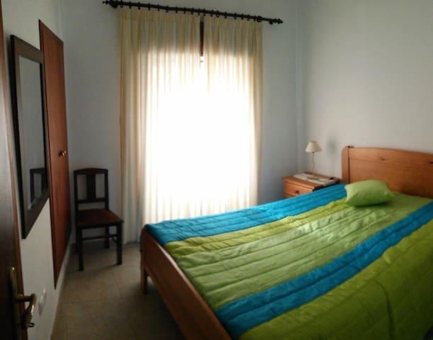 Apt 2 Room in Santa Luzia - Santa Luzia - Apartamento