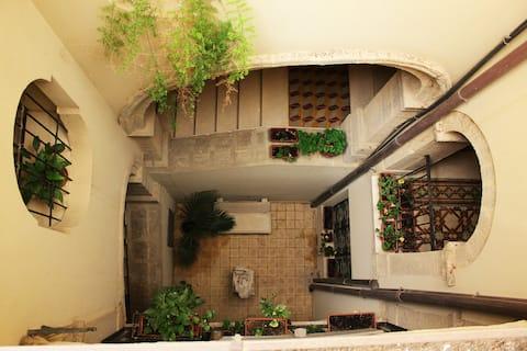 Casa P&G 2 nel cuore della Sicilia