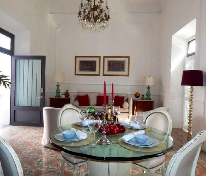 Impresionante y Económico  Loft Colonial de Lujo