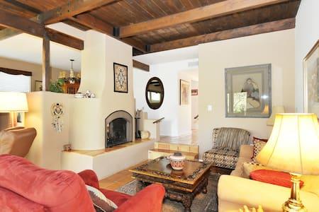 Casa Ramona: Serenity & Style