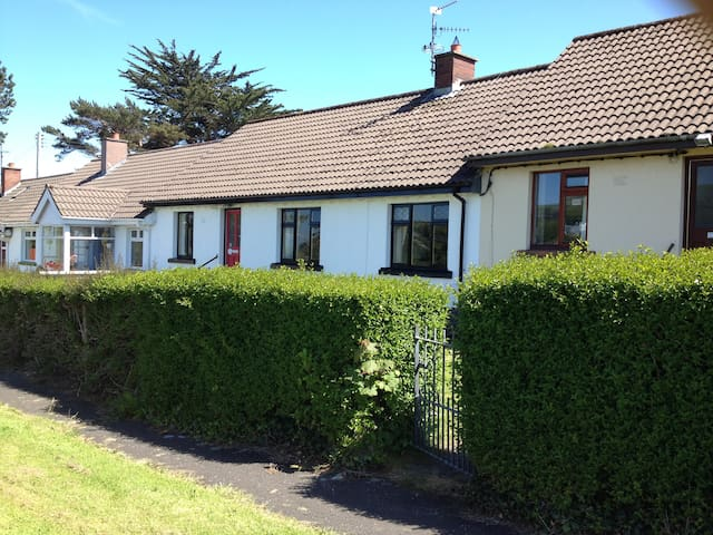 Ballymacdoe Holiday Cottage Antrim - Cushendall - Bungalow